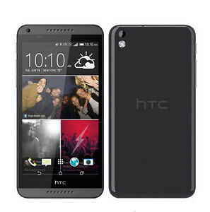 Original Unlocked Android HTC Desire 816 Dual Sim Wifi 13MP 8GB ROM 1.5GB RAM