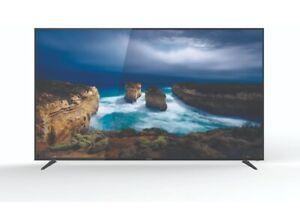 "HITACHI 65"" 160CM UHDSM8 3840 X 2160 4K ULTRA HD SMART TV NETFLIX STAN YOUTUBE"
