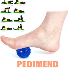 Plantar Fasciitis Ball Roller Massage Therapy Foot Stress Relaxation Pedimend™
