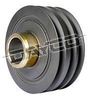 POWERBOND HARMONIC BALANCER FOR Nissan Navara 03.1997-12.2001 3.2L D22 QD32E