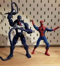 2x Action Figur Marvel