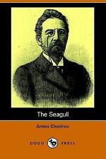 The Seagull by Anton Chekhov (2006, Paperback)