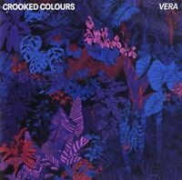 Crooked Colours - Vera [New & Sealed] CD