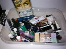 50 Pieces Make-up Lot/ Make-up Bundle New/Open Box
