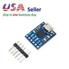 CJMCU CP2102 Micro USB To TTL/Serial Module UART STC Downloader For Arduino