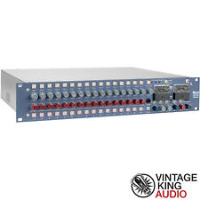 Neve 8816 16-Channel Analog Summing Mixer * Open Box / Demo Deal *