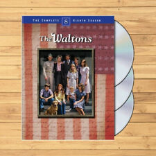 The Waltons: Season 8 Michael Learned (Actor) Ralph Waite (Actor)