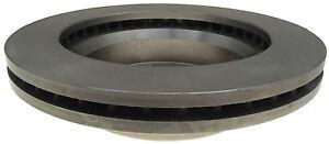 Brake Rotor ACDelco Advantage 18A663A