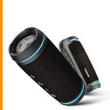 Treblab HD77-Altavoz Bluetooth Ultra Premium IPX6 Impermeable