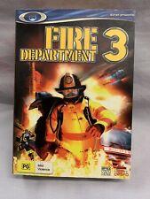 Feuerwehr 3 (PC) RAR