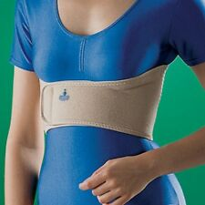 Faja torácica / Cinturón costal/ Soporte costillas- mujer. OPPO-4074. Fractura