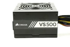 Corsair VS500 500W Power Supply