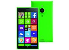 New Nokia Lumia 1520 AT&T Unlocked 4G GSM 16GB Windows Mobile SmartPhone Green