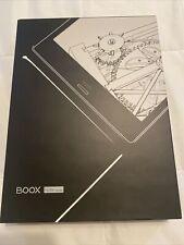 Onyx BOOX Note Pro Wi-Fi, 10.3 In. - Black