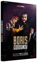 Boris Godounov// DVD NEUF