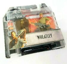 Mattel Official Licenced Jurassic World Action Figure Wheatley