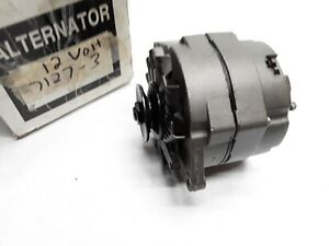 Alternator 7127-3 12V for Delco-Remy OEM FOR GMC FOR Chevrolet  Fast shipping
