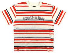 Gestreifte Baby-T-Shirts & -Polos für Jungen aus 100% Baumwolle
