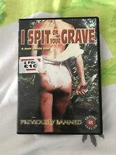I Spit on Your Grave (DVD, 1978 Version)