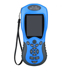 Noyafa NF-198 GPS Land Meter Area Measuring Value Outdoor For Farm Land/Mapping