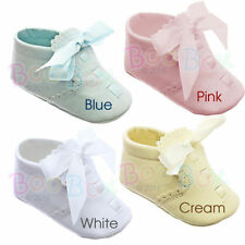 Unbranded Booties Slip - on Baby Shoes