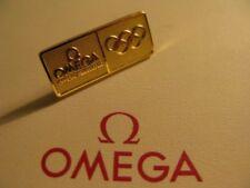 Orologi da polso OMEGA con cinturino in placcato oro