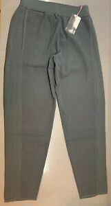 Rapha Pro Team Transfer Sweatpants Green Grey Size Small Brand New With Tag