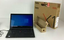 New listing Lenovo ThinkPad X1 Yoga 3rd Gen 1.70Ghz i5 8Gb Ram 256 Gb Ssd Warranty 6-19-21