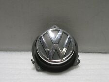 2009 - 2011 Volkswagen Passat CC EOS Rear Trunk Release Handle Switch Emblem Oem