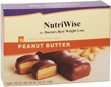 NutriWise - Chocolate Mint High Protein, Gluten Free Diet Bar