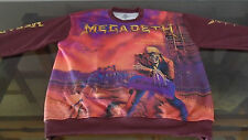 MEGADETH Peace Sells...But who's buying / Sweater / Fleece - S,M,L,XL,XXL