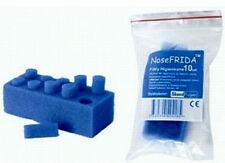 10 Spare Filters for Nose Frida Baby Nasal Aspirator Nosefrida