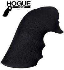 Hogue * Ruger Blackhawk / Vaquero Rubber Monogrip Black # 83000 * New!