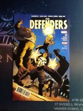 The Defenders #3 Comic Book 2017 Marvel VF/NM (7781)