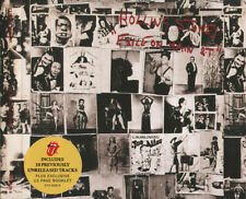 The Rolling Stones – Exile On Main St -2 CD SET
