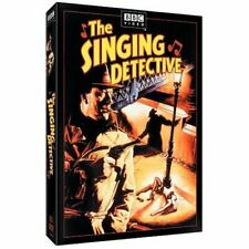 THE SINGING DETECTIVE, MICHAEL GAMBON (dvd disc 2 only.) episodes 4 5 6.no case)