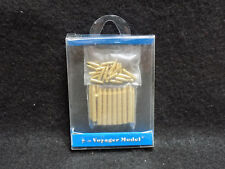 Voyager Model 1/35 Brass 88mm L/71 WWII German Tank Ammo Kit