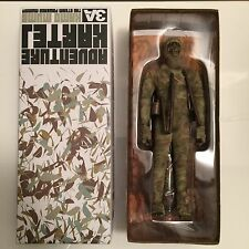 12in Camo Mumb Ashley Wood ThreeA 3A Adventure Kartel