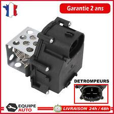 Résistance ventilateur moteur Berlingo Partner C1 C4 107 307 308 = 9659799080