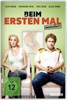 BEIM ERSTEN MAL - HEIGL,KATHERINE/ROGEN,SETH   DVD NEUF