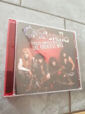 Cinderella - Rocked, Wired & Bluesed - The Greatest Hits US CD