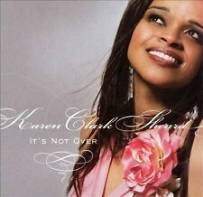 Karen Clarke : Sheard/Its Not Over CD (2006) (Very Good) 080688637927