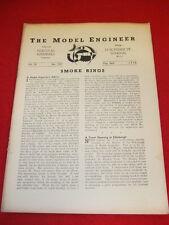 MODEL ENGINEER - May 26 1938 Vol 78 # 1933