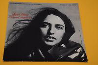 LP SOLO COPERTINA SENZA DISCO JOAN BAEZ LP FAREWELL ANGELINA ORIG SVIZZERA LAMIN