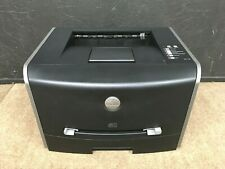 Dell 1720/dn Workgroup Laser Printer 1720 Tested Working Low Page Count w/ Toner