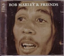 BOB MARLEY – Bob Marley & Friends (Snapper Music SMD CD 229 – UK) PETER TOSH