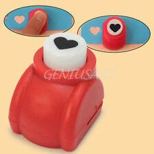 Mini Paper Shaper Cutter Punch for DIY Cards Making Scrapbooking Tags Craft Tool