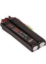 NUPROL EXTREME 8064  7.4v 3300mAh 20c Crane LiPo Battery