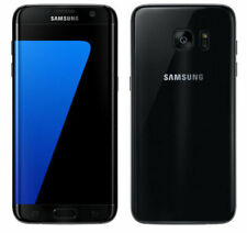 Samsung Galaxy S7 (AT&T) - 32 Go - Black Onyx (Désimlocké)