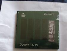 SAMMY CAHN STANDARDS NEW CD PROMO SINATRA BASSEY WINEHOUSE FITZGERALD STREISAND